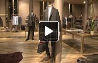 Trussardi Menswear Collection Autumn/Winter 2010/11