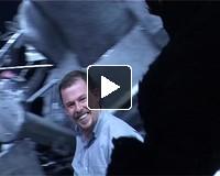 Death of the designer Alexander McQueen