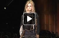 Roberto Cavalli Fashion Show: Women's Ready to Wear Autumn/Winter 2010/11