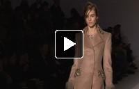 Alberta Ferretti Fashion Show: Women's Ready to Wear Autumn/Winter 2010/11