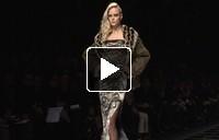 John Richmond Fashion Show: Women's Ready to Wear Autumn/Winter 2010/11