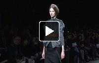 Marco de Vincenzo Fashion Show: Women's Ready to Wear Autumn/Winter 2010/11