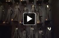Yves Saint Laurent exhibition at the Petit Palais