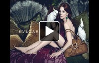 Julianne Moore is the face of the first Bulgari accessories line