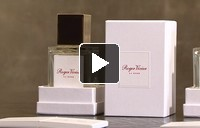 Naissance de cinq parfums Roger Vivier