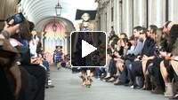 Fashion Show Missoni - Spring Summer 2011 in Milan