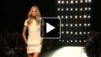 Fashion Show Gianfranco Ferré - Spring Summer 2011 in Milan
