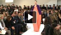 Fashion Show Jil Sander - Spring Summer 2011 in Milan