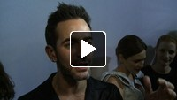 An interviews with Marc Jacobs and Yves Carcelle