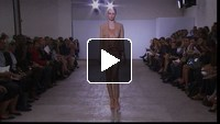Fashion Show Costume National - An interview with Ennio Capasa