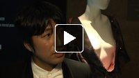 Portrait du créateur japonais Miharayasuhiro - avec Paolo Roversi en interview exclusive