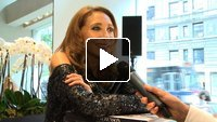Interview with Marisa Berenson