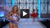 Relive The Best Moments of The Victoria's Secret Fashion Show … Exclusive !