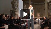 Paris / Bouchra Jarrar Haute Couture Spring/Summer 2012