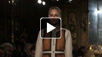 Milan / Marco de Vincenzo Ready-To-Wear Fall/Winter 2012/13 (fashion show)