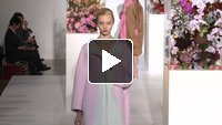 Milan / Jil Sander Ready-To-Wear Fall/Winter 2012/13 (fashion show and interview)