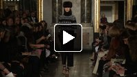 Milan / Emilio Pucci Ready-To-Wear Fall/Winter 2012/13 (fashion show and interview)