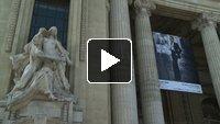 Rétrospective Helmut Newton au Grand Palais à Paris