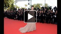 Elie Saab : king of the red carpet in Cannes