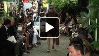 Milan / Trussardi Spring/Summer 2013 Menswear