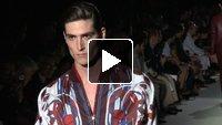 Milan / Gucci Homme Printemps/Eté 2013