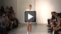 Paris / Mugler /Summer 2013 Menswear