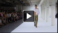 Paris / Dries Van Noten /Summer 2013 Menswear
