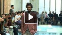 Paris / Yohji Yamamoto /Summer 2013 Menswear