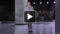 Paris John Galliano Spring /Summer 2013 Menswear Fashion Show