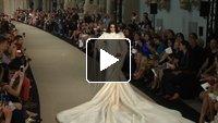 Défilé Stéphane Rolland Haute Couture Automne/Hiver 2012/13 avec interview