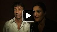 Interviews du duo créatif de la maison Valentino : Maria Grazia Chiuri et Pier Paolo Piccioli